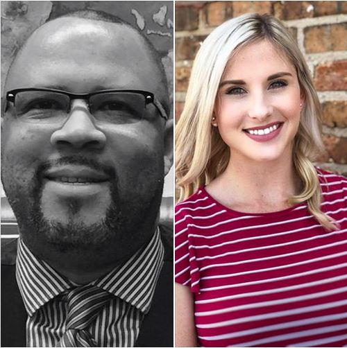 River District Association Welcomes New Board Members