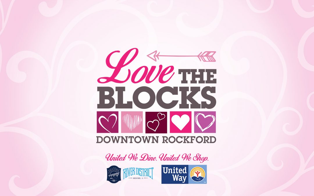 RIVER DISTRICT ASSOCIATION PARTNERS WITH UNITED WAY FOR 'LOVE THE BLOCKS'